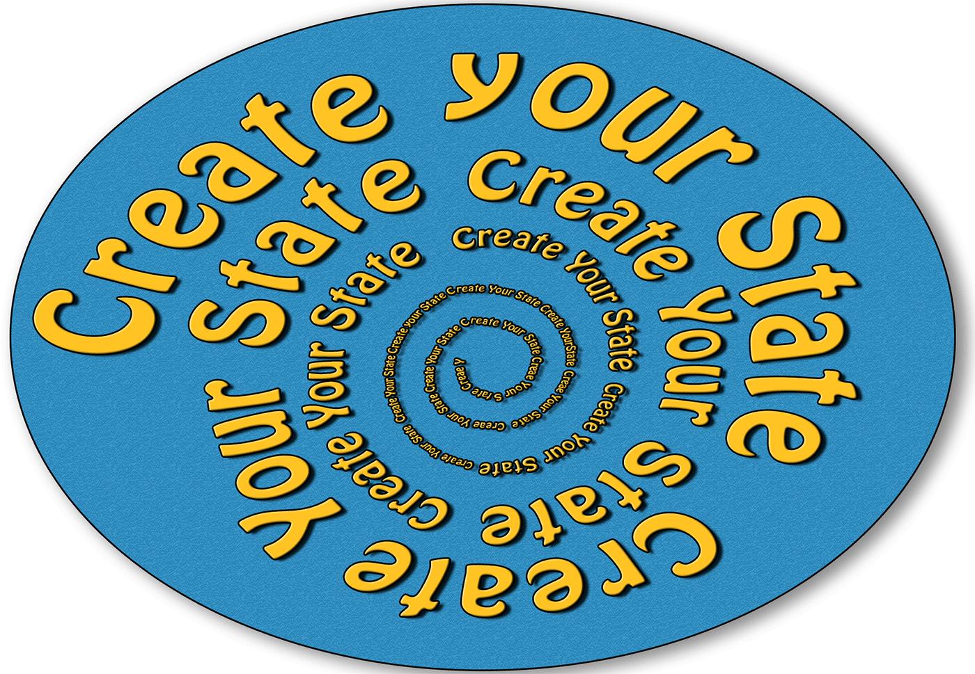 CreateYourState