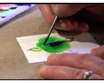 Make a Thumbprint Character with Angela!