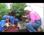 Explore the Garden with Gardening Jones!