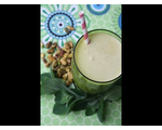 Make Homemade Nut-Milk with Miss Rebekah