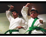 Let's Explore Karate Webisode!